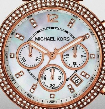michael kors uhr mk5491 car interior design. Black Bedroom Furniture Sets. Home Design Ideas